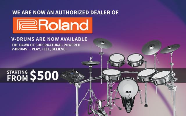 Roland-VDrums-Ad